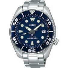 SEIKO SBDC033 (old code SBDC003)PROSPEX Mechanical Diver Waterproof Men's Watch