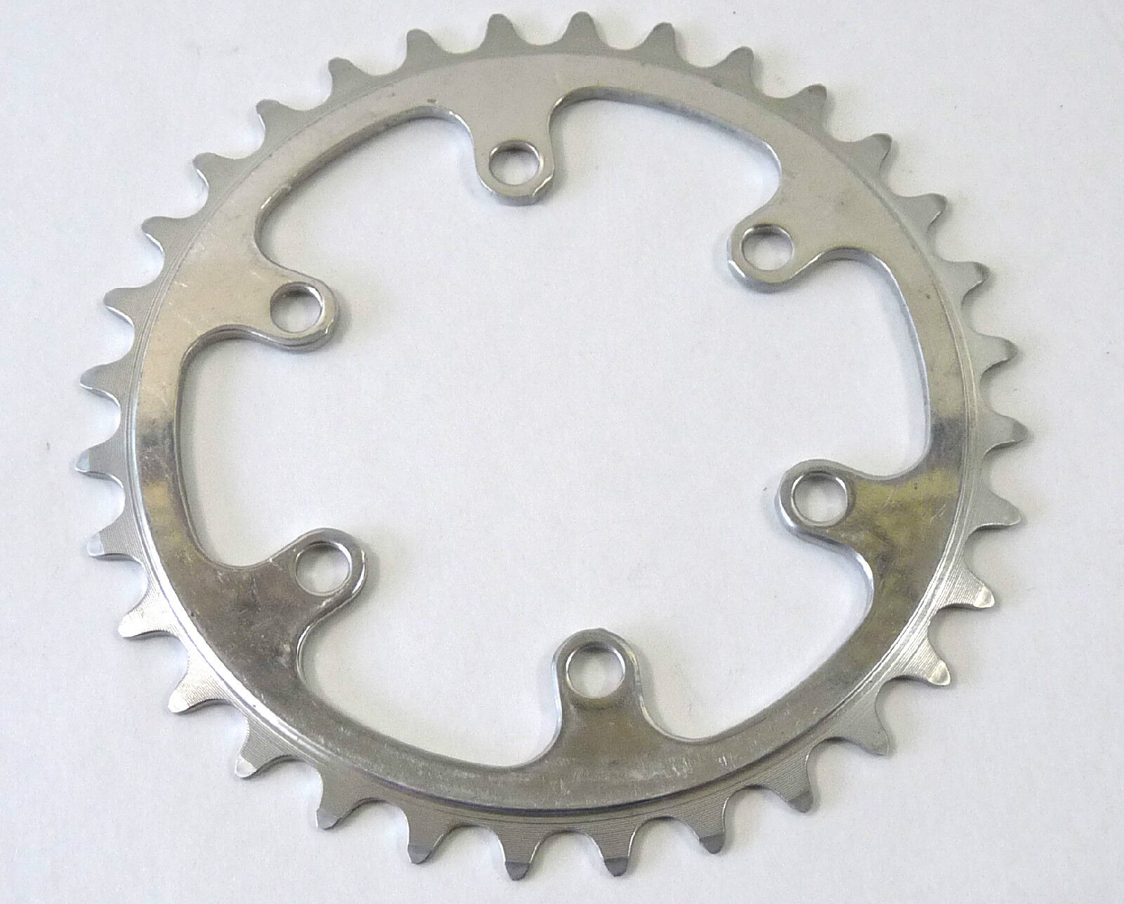 TA Chainring 32T INNER Road 80 BCD TA REF  2082 Vintage Bicycle 3 32  32NOS