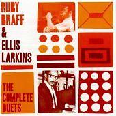 Ruby Braff & Ellis Larkins : Complete Duets, the -  Jazz 2CD