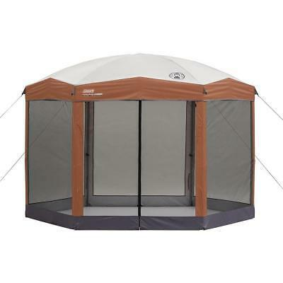 instant screened canopy