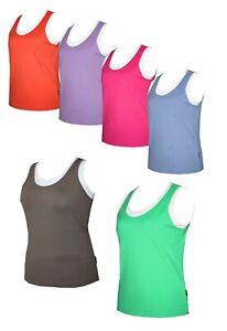 Schneider-Sportswear-2-in-1-Top-Damen-T-Shirt-Achselshirt-aermellos-ohne-Arm