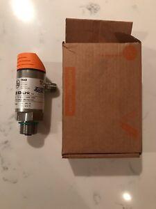 NEW IFM Efector TR2433 Temperature Sensor