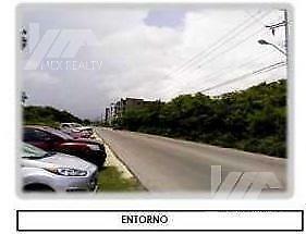 Terreno en Venta, 5 Lotes, Av. Instituto Politécnico, Sm 513, Cancún Q. Roo Clave GERA16