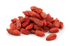 Organic Goji Berries - 6 Pound Bulk $109.99 FREE SHIPPING Fast Delivery