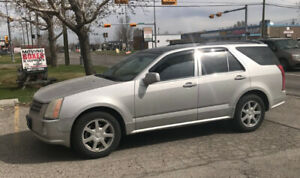 2005 Cadillac SR-X For Sale - Incredible Deal Here!