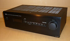 YAMAHA DOLBY PRO-LOGIC SURROUND SOUND DSP-E200 AV AMPLIFIER AMP CINEMA