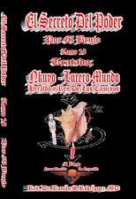 Palo Monte Mayombe Kimbisa Nkuyo-Lucero Mundo. Heraldo y Rey de los Caminos.