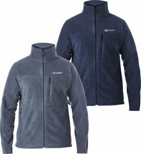 Details zu Berghaus Herren Fleecejacke 200er Fleece Activity 2.0 Fleece Jacket 1718 *NEU