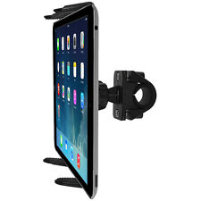 Amzer Boat Helm Adjustable Stand Holder Mount Fit For Tablet 7 inch to 12 inch