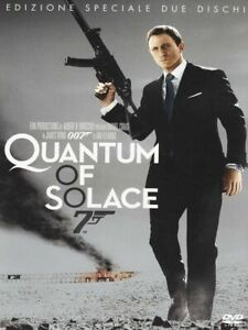 007-Quantum-Of-Solace-Special-Edition-2-Dvd-M-G-M