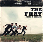 The Fray Scars & Stories CD Supplied by Gaming Squad