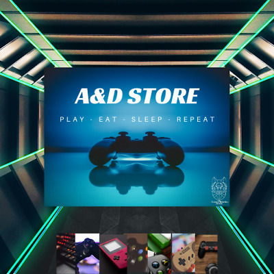 A and D Store