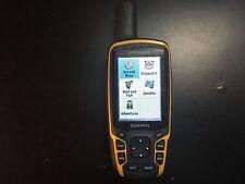 Garmin GPSMAP 62 Handheld