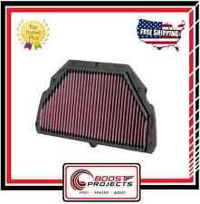 Honda CBR600 CBR 600 F4 FX FY 99-00 K/&N High Flow Air Filter
