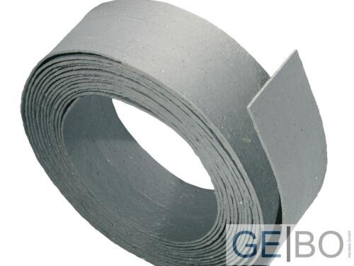 Randband 19cm Profilband 12,5 m Teichrand Teichband EcoSys Teichrandband Teich