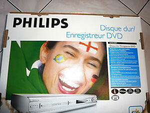 ENREGISTREUR-PHILLIPS-3300-H