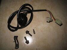 GS 500 F BK 04-08 Neutral schalter Leerlauf Schalter sensor gear neutral switch