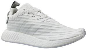 Details zu Adidas NMD R2 W Damen Sneaker Schuhe BY2245 weiß Gr. 36 23 40 23 NEU & OVP
