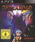 Teslagrad (Sony PlayStation 3, 2014, DVD-Box)
