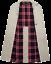 Hombre-Tradicional-Doble-Botonadura-Largo-Gabardina-Abrigo-Rain-Algodon