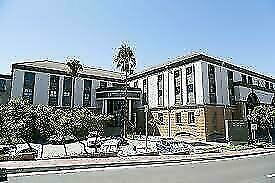 752m² Office To Let in Century City
