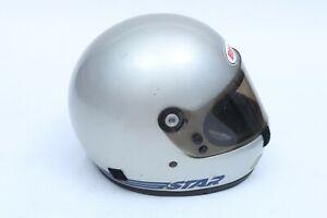 Vintage-Bell-Star-Full-Face-Helmet-1975-SNELL-75-SIZE-7-3-8
