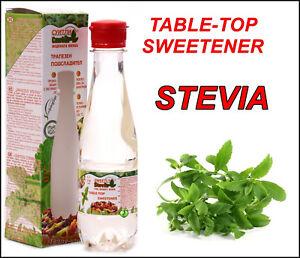 perdita di peso con steviana