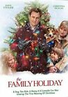 Family Holiday 0810863010029 With Christina Pickles DVD Region 1