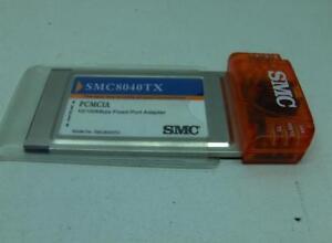 SMC8040TX DRIVER FOR WINDOWS
