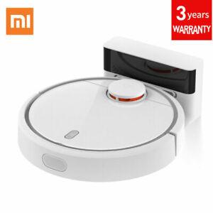 Original Xiaomi Mi Smart Robot Aspirapolvere Robot Vacuum APP 1800Pa Versione EU