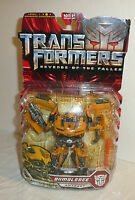 Hasbro Transformers Bumblebee Revenge Of The Fallen Action Figure Sealed