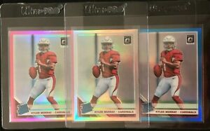 BUYBACK-PACK-PLEASE-READ-KYLER-MURRAY-OPTIC-HOLO-ROOKIE-RC-CHASE-PACK