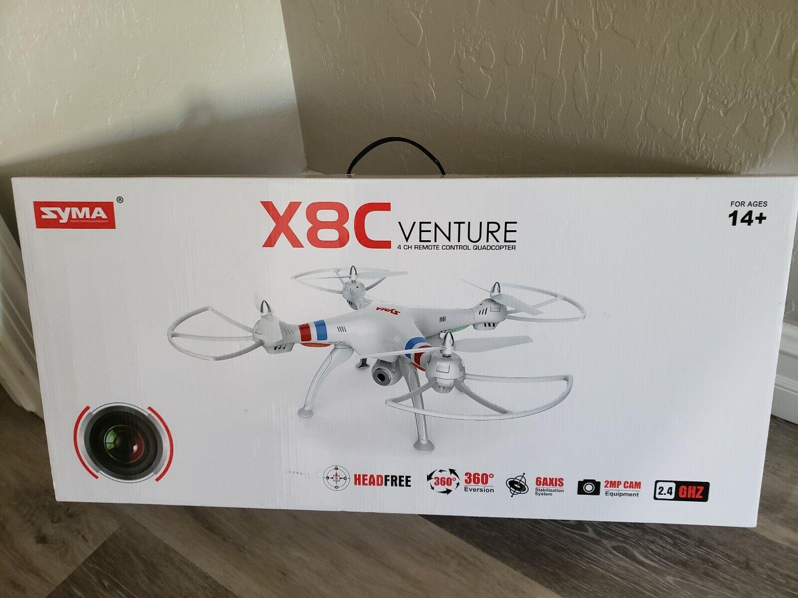 Syma X8c Venture   marche online vendita a basso costo
