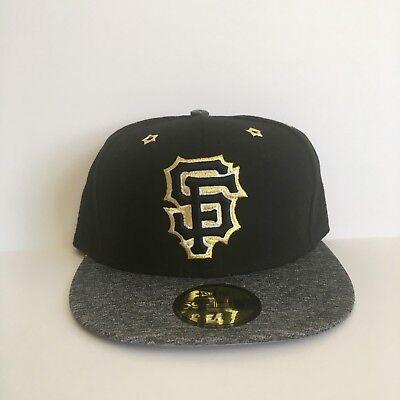 Weitere Ballsportarten Kenntnisreich New Era San Francisco Giants Asg16 59fifty Anliegender Hut Größe 7 3/8 Nwt