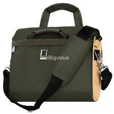Laptop Messenger Case Shoulder Bag for Apple MacBook Pro 15.4/ ASUS V551 15-Inch