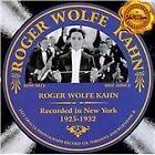 Roger Wolfe Kahn - (1925-1932, 2009)