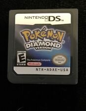 Pokemon: Diamond Version (Nintendo DS, 2007) 3DS LITE (US SELLER)
