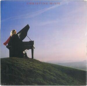 CHRISTINE MCVIE - NEW SEALED 1984 Vinyl LP Record Pop Rock Fleetwood Mac 25059