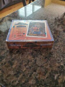 96 97 topps chrome basketball sealed box