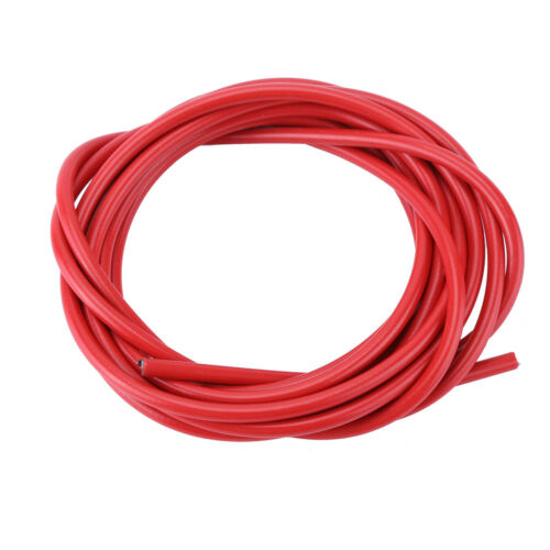 Bicycle MTB Bike Derailleur Brake Shifter Cable Line Wire Outer Hose Housing 4mm