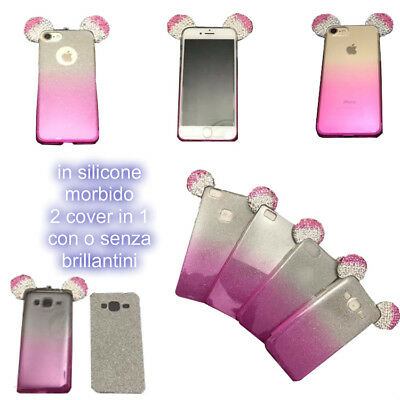 cover orecchie topolino iphone 5s