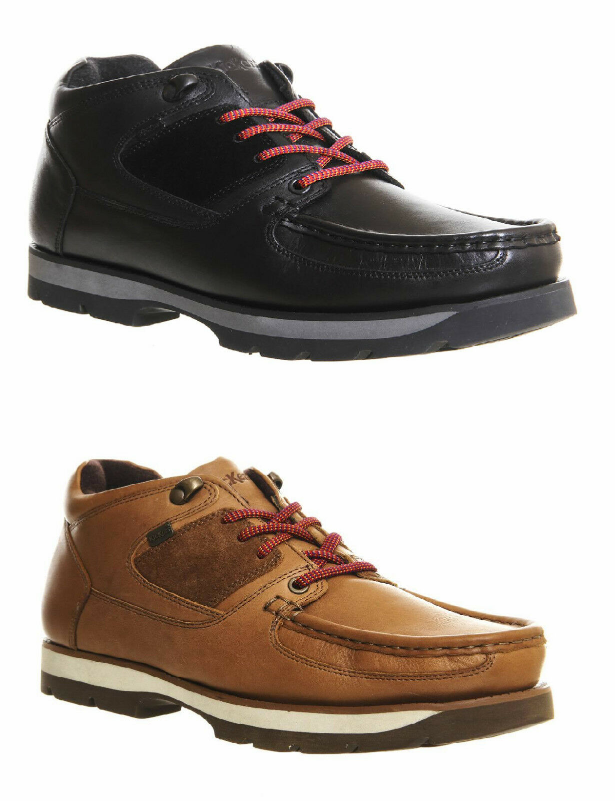 Kickers Uomo Bosley Boot Boot Boot AM d33194