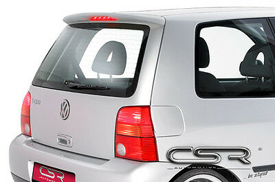 Rear roof Spoiler Wing for   VW Lupo 6X Seat Arosa HF453 Tuning