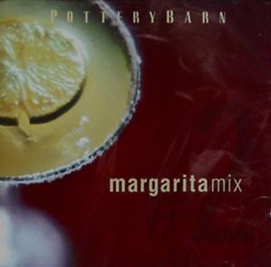 Pottery Barn Quot Margarita Mix 2 Quot Cd 2002 12 Track Puente