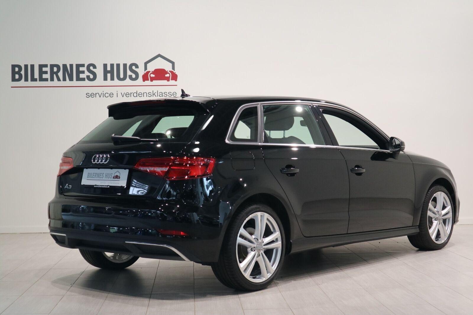 Audi A3 40 TFSi e Sportback S-tr. - billede 1