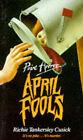 April Fools by Richie Tankersley Cusick (Paperback, 1991)