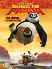 Kung Fu Panda  - Movie Storybook by HarperCollins Publishers (Paperback, 2008)