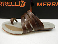 Merrell Womens Sandals Solstice Slice Clove Size 7