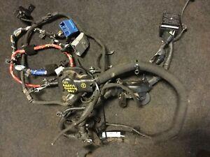 06 07 08 09 10 11 Hyundai Azera ENGINE BAY WIRE WIRING HARNESS OEM ... hyundai santa fe wiring diagrams free eBay