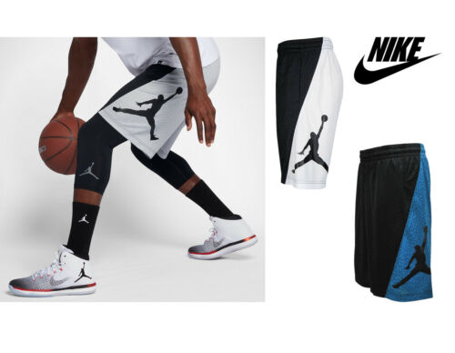 Mens Nike JORDAN RISE VERTICAL BASKETBALL SHORTS NIKE 861473 NEW